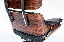 Vintage Sessel von Charles & Ray Eames für Vitra