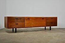 Vintage Sideboard, 1972