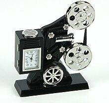 Vintage Stil Metall Film Projektor Miniatur