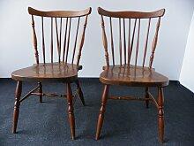 Vintage Stühle von Casala, 2er Set