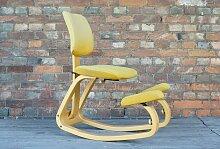 Vintage Stuhl von Peter Opsvik für Stokke, 1991