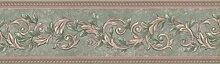 Vintage Tapete Bordüre 40926270
