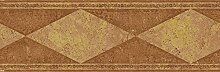 Vintage Tapete Bordüre 87B62209