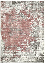 VINTAGE-TEPPICH 120/180 cm Rot