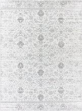 VINTAGE-TEPPICH 125/180 cm Taupe