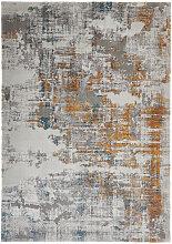 VINTAGE-TEPPICH 133/190 cm Multicolor