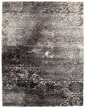 VINTAGE-TEPPICH 160/230 cm Grau
