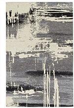 VINTAGE-TEPPICH 170/240 cm  Grau