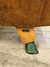 Vintage Turnbock von Otto Müsse