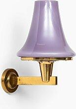 Vintage V-241 Wandlampe von Hans-Agne Jakobsson