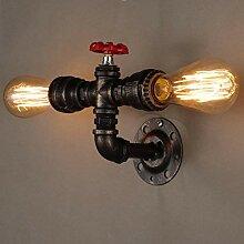 Vintage Wandleuchten Wandlampe Flurlampe Jahrgang