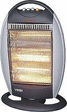 Vintec 73052 Elektro Heizstrahler VT 1200 W, 230