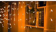 Vinteky® Mini LED 500er Lichterkette für
