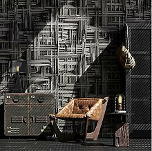 Vinyl 3D Steinwand Papierrolle Backsteinmauer