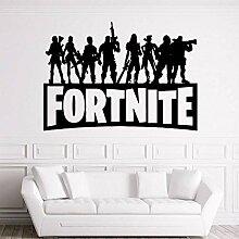 Vinyl Aufkleber Wandbild Für Jungen Kinderzimmer