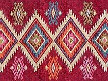 Vinyl Teppich | Aladdin, roter Teppich | False