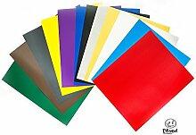 Vinyl: Tinenstrahldrucker Blätter–Bündel