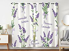 Violetpos 245 x 140 cm Lila Lavendel Liebes