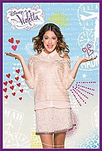 Violetta - Love - Filmposter Kino Movie Disney