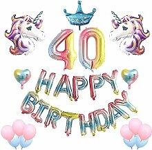 Violettes GO2 Happy Birthday Supplies
