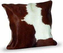 Vip Leather Neue Kissenhüllen aus natürliches