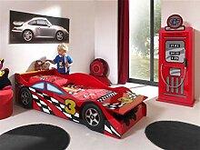 Vipack 'Autobett sctdrc Toddler Race