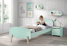 Vipack Kinderbett Kiddy Liegefläche B/L: 90 cm x