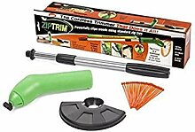 Virtue Chinis Zip Trim Cordless Trimmer & Edger
