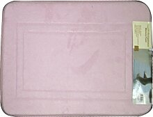 VISCIO Trading 153437Teppich Bad Memory Pink,