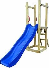 Vislone Spielturm Kletterturm Kinder Garten