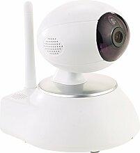 VisorTech Babyphone Kamera: HD-IP-Kamera mit