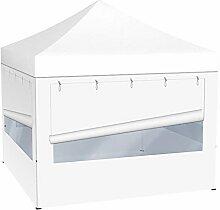 Vispronet® Profi Faltpavillon Basic (3x3 m,