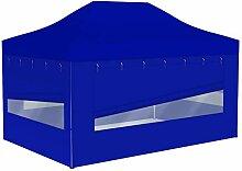 Vispronet® Profi Faltpavillon Basic (3x4,5 m,