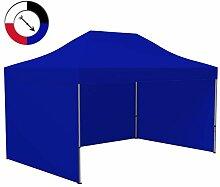 Vispronet® Profi Faltpavillon/Faltzelt Basic 3 x