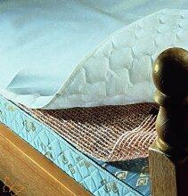 Vitalis Kupfermatte 90 x 190cm. Auflage gegen
