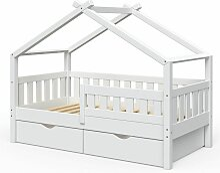 VitaliSpa Design Kinderbett 160x80 Babybett