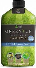 Vitax grün bis zu 1 l Flüssigkeit Rasendünger