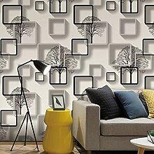 VITAZZ Moderne Tapete 3d für Wohnzimmer
