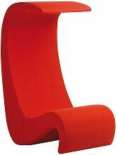 Vitra Amoebe Highback Sessel (b) 62 X (t) 88 X (h) 127.3 Cm