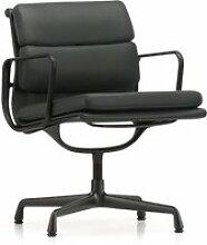 Vitra - EA 208 Soft Pad Chair Aluminium