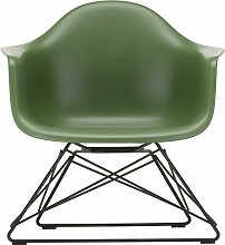 Vitra Eames LAR Loungestuhl Forest (b) 62.5 X (t)