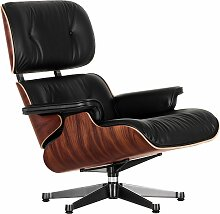 Vitra Eames Lounge Chair Sessel Santos Palisander
