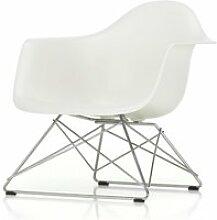 Vitra - Eames Plastic Armchair LAR, verchromt /