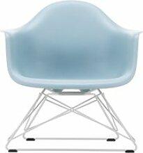Vitra - Eames Plastic Armchair LAR, weiß /