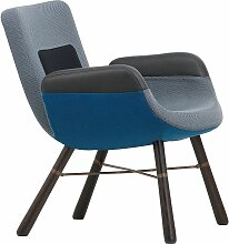 Vitra East River Chair Sessel Mit Dunklem