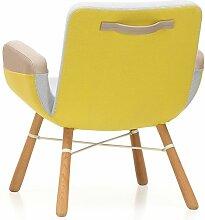 Vitra East River Chair Sessel Stoffmix Light (b)