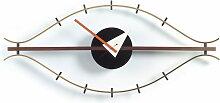 Vitra - Eye Clock Wanduhr