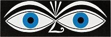 Vitra Eyes Wanddekoration (b) 120.00 X (h) 41.00 Cm