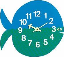Vitra Fernando The Fish Uhr (b) 28 X (t) 4 X (h)