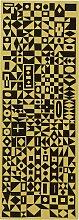 Vitra Geometry Wanddekoration (b) 58.00 X (h) 161.00 Cm